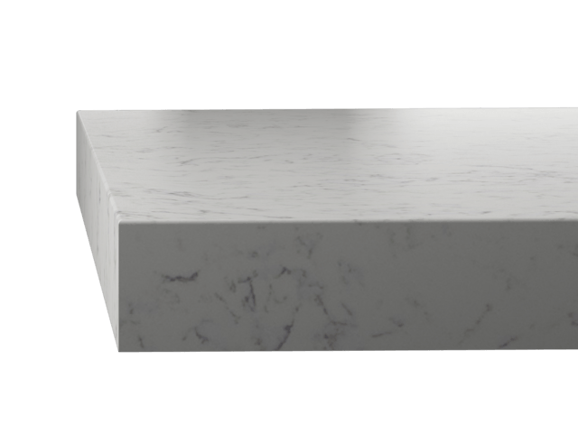 Silestone Worktop Edges Available