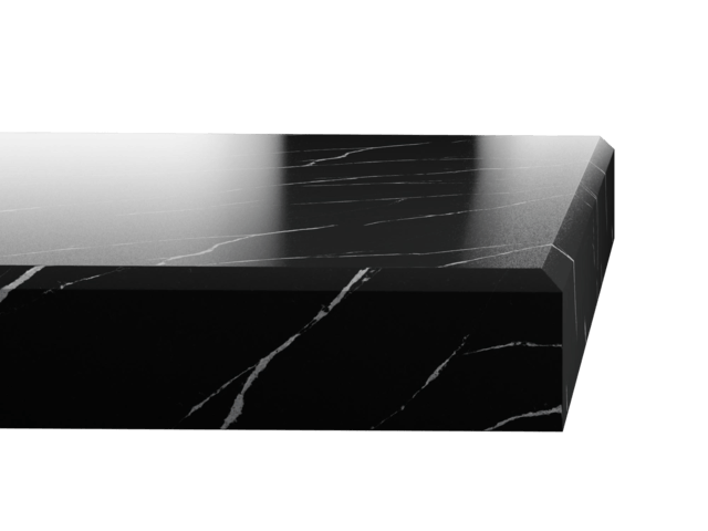 Edge formats - Eternal Marquina