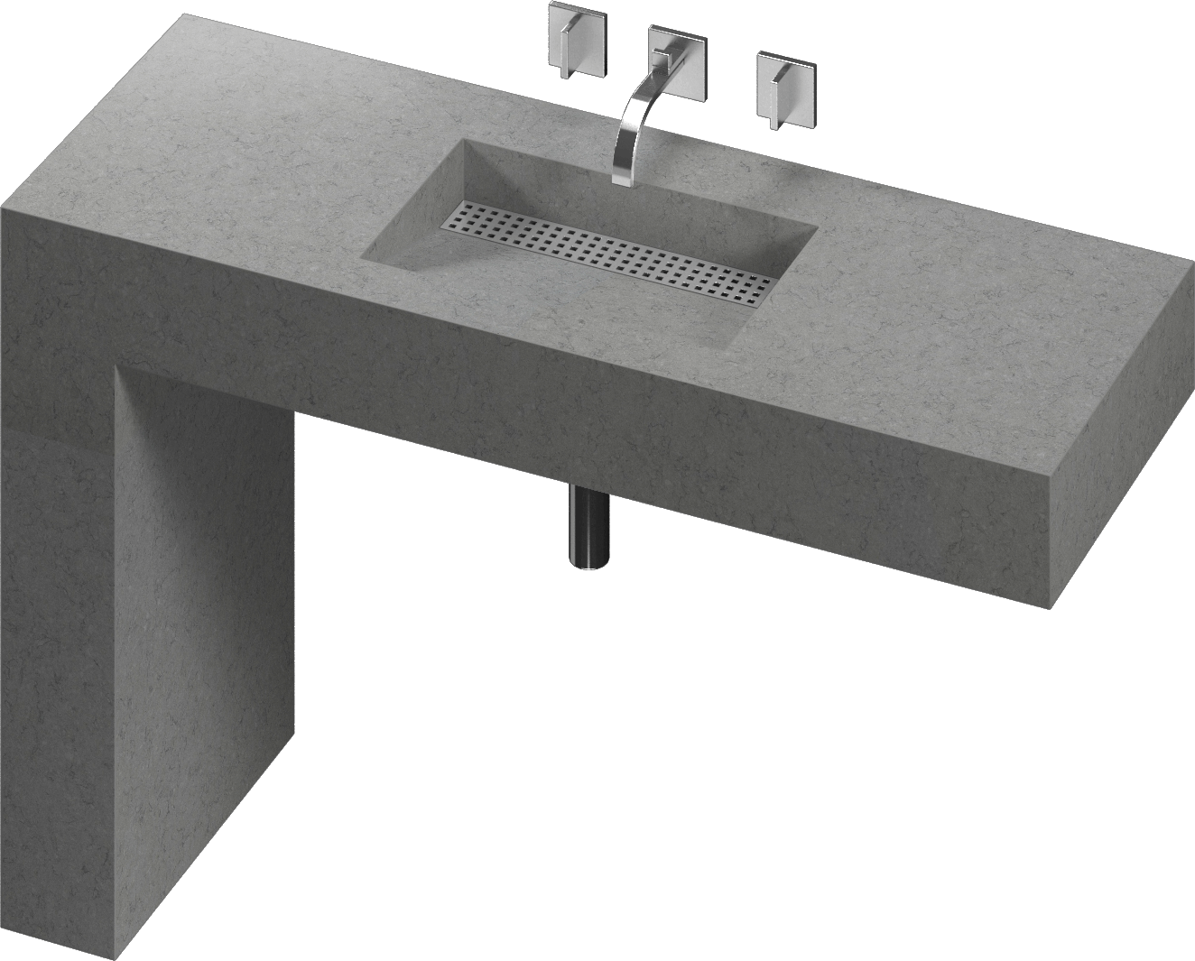 Silestone bathroom sink collection for Silestone kitchen sinks
