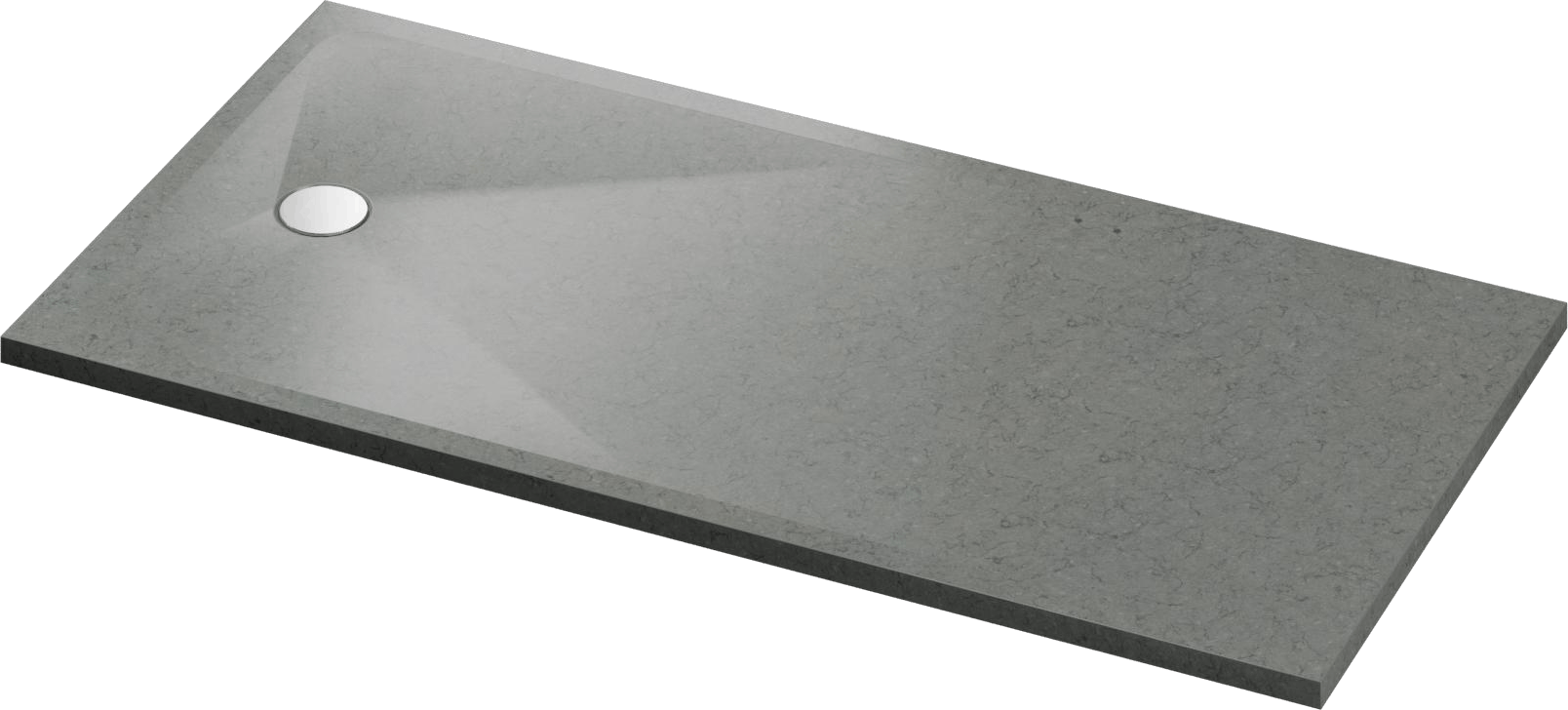 Silestone Shower Tray Collection